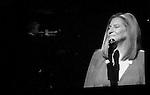 Chris Botti & Barbra Streisand 'Barbra Streisand Back To Brooklyn' - performance at the United Center in Chicago 10/26/2012