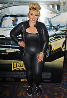 www.acepixs.com<br /> <br /> May 9 2017, LA<br /> <br /> CeCe Valencia arriving at the premiere of 'Lowriders' on May 09, 2017 in Los Angeles, California. <br /> <br /> By Line: Peter West/ACE Pictures<br /> <br /> <br /> ACE Pictures Inc<br /> Tel: 6467670430<br /> Email: info@acepixs.com<br /> www.acepixs.com