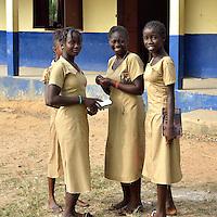 Dieke, Guinea