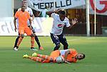 Envigado perdió 1x0 con Independiente Medellin en la liga Aguila I del 2016