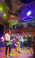 CT- BB King's Blues Club at Lincoln Center State aboard HAL Koningsdam S. Caribbean Cruise 3 19