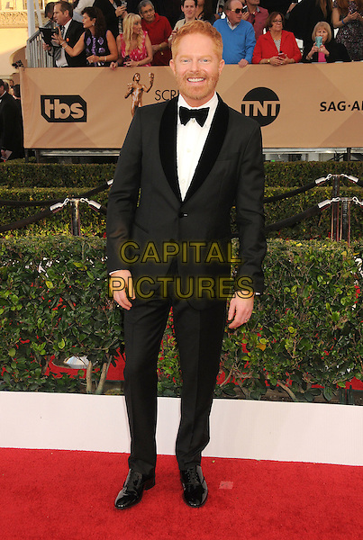 30 January 2016 - Los Angeles, California - Jesse Tyler Ferguson. 22nd Annual Screen Actors Guild Awards held at The Shrine Auditorium.      <br /> CAP/ADM/BP<br /> &copy;BP/ADM/Capital Pictures