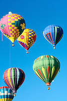 HOT AIR BALLOONS<br /> Balloon Festival<br /> Steamboat Springs, CO