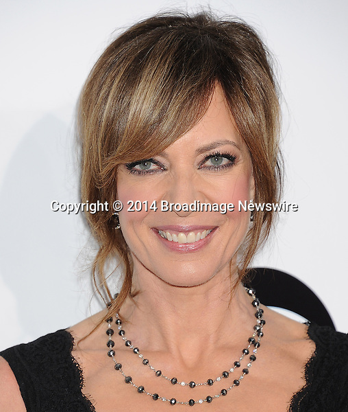 Pictured: Allison Janney<br /> Mandatory Credit &copy; Gilbert Flores /Broadimage<br /> 2014 People's Choice Awards <br /> <br /> 1/8/14, Los Angeles, California, United States of America<br /> Reference: 010814_GFLA_BDG_123<br /> <br /> Broadimage Newswire<br /> Los Angeles 1+  (310) 301-1027<br /> New York      1+  (646) 827-9134<br /> sales@broadimage.com<br /> http://www.broadimage.com