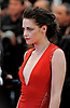 """Cannes, 25.05.2012: KRISTEN STEWART.attends the 'Cosmopolis' premiere during the 65th Annual Cannes Film Festival at Palais des Festivals, Cannes, France..Mandatory Credit Photos: ©Mauricio-Photofile/NEWSPIX INTERNATIONAL..**ALL FEES PAYABLE TO: """"NEWSPIX INTERNATIONAL""""**..PHOTO CREDIT MANDATORY!!: NEWSPIX INTERNATIONAL(Failure to credit will incur a surcharge of 100% of reproduction fees)..IMMEDIATE CONFIRMATION OF USAGE REQUIRED:.Newspix International, 31 Chinnery Hill, Bishop's Stortford, ENGLAND CM23 3PS.Tel:+441279 324672  ; Fax: +441279656877.Mobile:  0777568 1153.e-mail: info@newspixinternational.co.uk"""