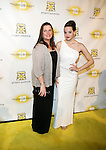 """Lisa and Dionne Warwick's granddaughter Cyeyenne Elliott Attend Tenth Annual Project Sunshine Benefit, """"Ten Years of Evenings Filled with Sunshine"""" honoring Dionne Warwick, Music Legend and Humanitarian Presented by Clive Davis Held At Cipriani 42nd street"""