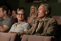DIANNE WIEST as Mary and CLINT EASTWOOD as Earl Stone<br /> The Mule (2018) <br /> *Filmstill - Editorial Use Only*<br /> CAP/RFS<br /> Image supplied by Capital Pictures