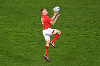Ian MCKinley Wales <br /> Roma 9-02-2019 Stadio Olimpico<br /> Rugby Six Nations tournament 2019  <br /> Italy - Wales <br /> Foto Andrea Staccioli / Resini / Insidefoto