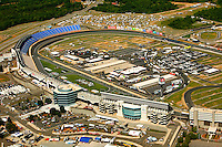 Aerial photography over Charlotte, NC, and the surrounding areas from May 2009. Photos by Charlotte photographer Patrick Schneider Photography. LMS is gearing up for the 50th running of the Coca-Cola 600 Sprint Cup Series on Memorial Day weekend.