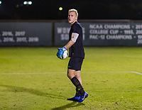 Stanford Soccer M v San Diego State, October 31, 2019