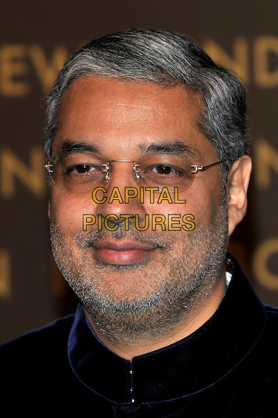 TIKKA SINGH, Prince of Kapurthala.attends the launch of the Louis Vuitton Bond Street Maison Store in London, England, UK, May 25th, 2010. .portrait headshot glasses black royal beard facial hair royalty .CAP/PL.©Phil Loftus/Capital Pictures.