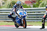 Free Practices during the FIM CEV REPSOL in Albacete, Spain.<br /> 05/07/2014<br /> soushi mihara<br /> Rafa Marrod&aacute;n by PHOTOCALL3000