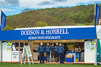 Superstar naming sponsor: Dodson & Horrell. 2013 GBR-Chatsworth International Horse Trials. Friday 10 May. Copyright Photo: Libby Law Photography