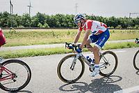Marcel Kittel (DEU/QuickStep Floors)<br /> <br /> Ster ZLM Tour (2.1)<br /> Stage 2: Tholen &gt; Hoogerheide (186.8km)