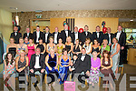 CASINO: A Casino Royal night was held for Joanna O'Driscoll, Ardfert (seated centre) on Sunday night in the Ballyroe Heights Hotel, Tralee, as she celebrated her 40th Birthday with family and friends....................................... ....