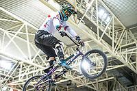BC BMX Training - 29 Nov 2018