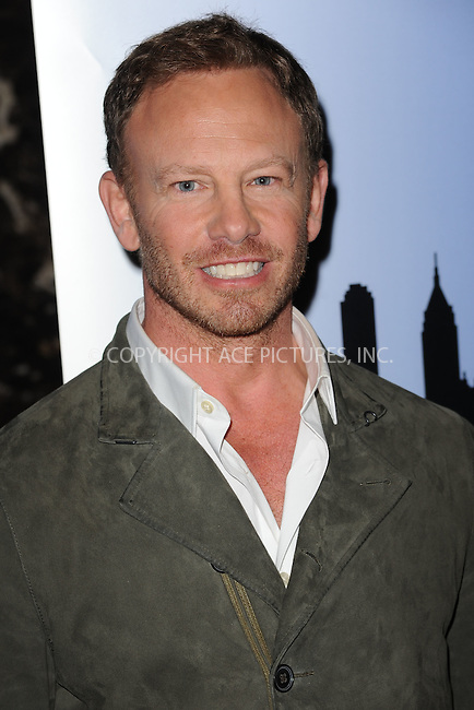 WWW.ACEPIXS.COM<br /> February 3, 2015 New York City<br /> <br /> Ian Ziering attending the red carpet event for The Celebrity Apprentice with Donald Trump and the most recently fired participants at Trump Tower on February 03, 2015 in New York City.<br /> <br /> Please byline: Kristin Callahan/AcePictures<br /> <br /> ACEPIXS.COM<br /> <br /> Tel: (646) 769 0430<br /> e-mail: info@acepixs.com<br /> web: http://www.acepixs.com