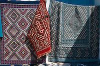 Teppichgeschäft, Houmt Souk, Djerba, Tunesien