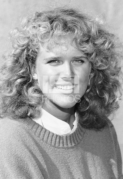 1987: Aimee Berzins.