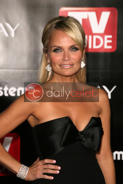 Kristin Chenoweth<br />