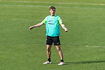 10.04.2018, Trainingsgelaende, Bremen, GER, 1.FBL, Training SV Werder Bremen<br /> <br /> im Bild<br /> Max Kruse (Werder Bremen #10), <br /> <br /> Foto &copy; nordphoto / Ewert