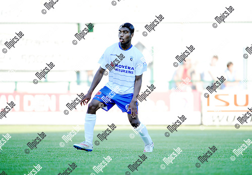 2015-07-01 / Voetbal / seizoen 2015-2016 / KSK Heist / Manuel Reangelo<br /><br />Foto: Mpics.be
