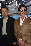 FRANCO NERO, SYLVESTER STALLONE. Arrivals to the 5th Annual Los Angeles-Italia Film, Fashion and Art Fest, showcasing the best of Italian culture at Mann's Chinese 6 Theatre. Hollywood, CA, USA. March 4, 2010.