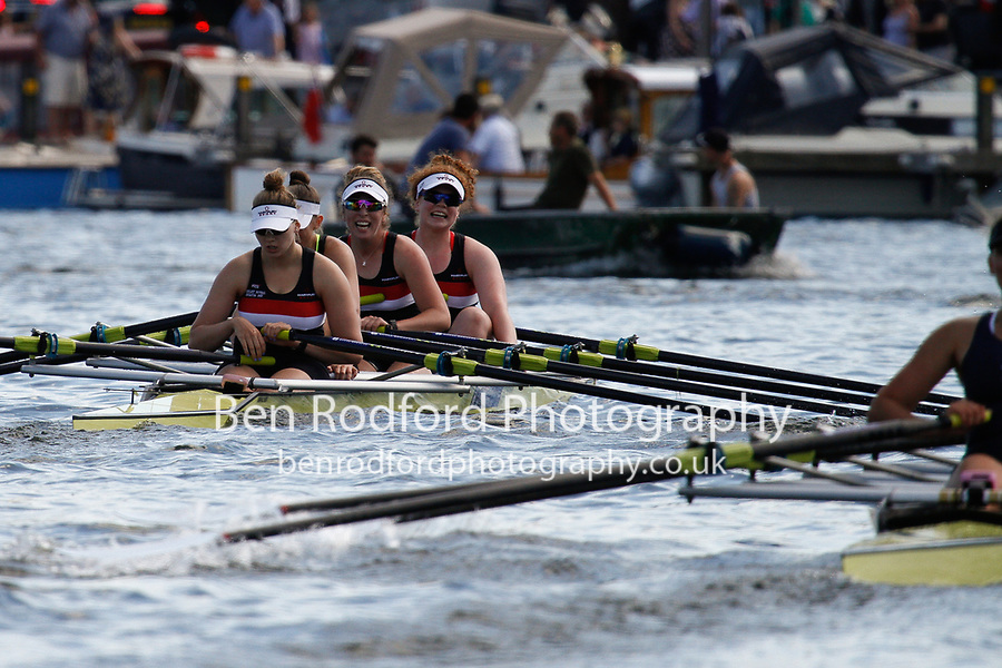 Race: 21 - Event: JUBILEE - Berks: 396 GLOUCESTER R.C. - Bucks: 406 ISLE OF ELY R.C.<br /> <br /> Henley Royal Regatta 2017<br /> <br /> To purchase this photo, or to see pricing information for Prints and Downloads, click the blue 'Add to Cart' button at the top-right of the page.