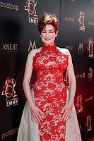 PASADENA - May 5: Carolyn Hennesy at the 46th Daytime Emmy Awards Gala at the Pasadena Civic Center on May 5, 2019 in Pasadena, California