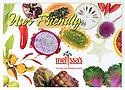 Melissa's World Variety Produce Promo Card