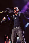 Tank (real name Durrell Babbs) performs at the 2012 Essence Music Festival on July 7, 2012 in New Orleans, Louisiana at the Louisiana Superdome.