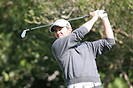 02/18/12 Pacific Palisades, CA: Jimmy Walker during the third round of the Northern Trust Open held at the Riviera Country Club