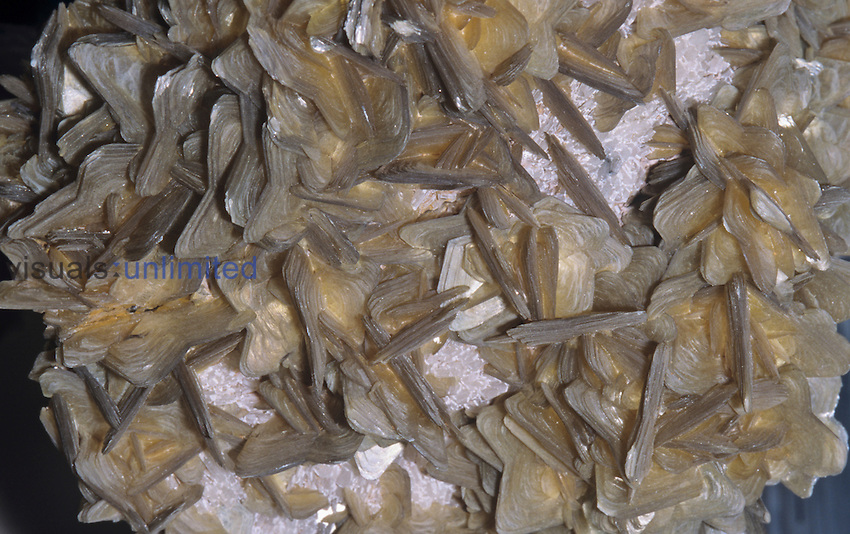 Muscovite, which is used for electrical insulation.