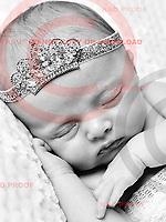 Baby Sadie - 03/08/17