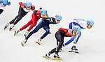 Barton Lui - First Hong Kong athlete to qualify for a Winter Olympics