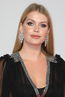 "Lady Kitty Spencer<br /> at the premiere of ""A Star is Born"", Vue West End, Leicester Square, London<br /> <br /> ©Ash Knotek  D3436  27/09/2018"
