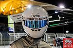 Porsche Pit Ambience - 6 Hours of Bahrain at Bahrain International Circuit (BIC) - Sakhir - Kingdom of Bahrain
