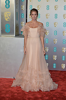 LONDON, UK - FEBRUARY 10:  Millie Mackintosh at the 72nd British Academy Film Awards held at Albert Hall on February 10, 2019 in London, United Kingdom. <br /> CAP/MPI/IS<br /> ©IS/MPI/Capital Pictures