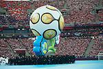 080612 Opening ceremony Euro 2012