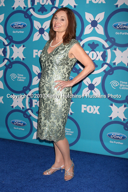 LOS ANGELES - SEP 9:  Beth Grant at the FOX Fall Eco-Casino Party at The Bungalow on September 9, 2013 in Santa Monica, CA