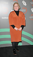 Siobhan McSweeney at the &quot;Derry Girl&quot; BFI &amp; Radio Times Television Festival screening, BFI Southbank, Belvedere Road, London, England, UK, on Sunday 14th April 2019.<br /> CAP/CAN<br /> &copy;CAN/Capital Pictures