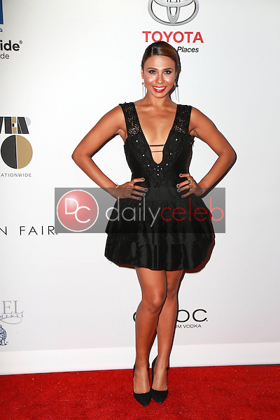 Genevieve Jackson<br /> at the Ebony Power 100 Gala, Avalon, Hollywood, CA 11-19-14<br /> David Edwards/Dailyceleb.com 818-249-4998