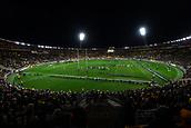 9th June 2017, Westpac Stadium, Wellington, New Zealand; Super Rugby; Hurricanes versus Chiefs;  Westpac Stadium general view