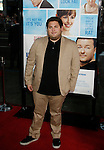 """HOLLYWOOD, CA. - September 21: Jonah Hill arrives at the Los Angeles premiere of """"The Invention of Lying"""" at the Grauman's Chinese Theatr on September 21, 2009 in Hollywood, California."""