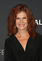 11 September 2017 - Los Angeles, California - Lolita Davidovich. The Paley Center For Media 11th Annual PaleyFest Fall TV Previews Los Angeles - NBC. <br /> CAP/ADM/FS<br /> &copy;FS/ADM/Capital Pictures