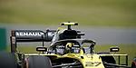 13.07.2019, Silverstone Circuit, Silverstone, FORMULA 1 ROLEX BRITISH GRAND PRIX 2019<br /> , im Bild<br />Nico Hülkenberg (GER#27), Renault F1 Team<br /> <br /> Foto © nordphoto / Bratic