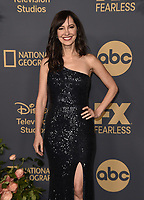 """ABC, DISNEY TV STUDIOS, FX, HULU, & NATIONAL GEOGRAPHIC 2019 EMMY AWARDS NOMINEE PARTY: Charlene Amoia attends the """"ABC, Disney TV Studios, FX, Hulu & National Geographic 2019 Emmy Awards Nominee Party"""" at Otium on September 22, 2019 in Los Angeles, California. (Photo by PictureGroup/Walt Disney Television)"""
