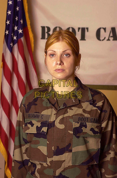 VITAMIN C.in Celebrity Boot Camp.Ref: FB.**filmstill-editorial use only**.www.capitalpictures.com.sales@capitalpictures.com.Supplied by Capital Pictures