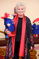 "Dame Julie Walters<br /> at the ""Paddington 2"" premiere, NFT South Bank,  London<br /> <br /> <br /> ©Ash Knotek  D3346  05/11/2017"