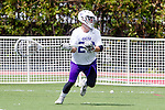Orange, CA 05/16/15 - Brandon Suchand (Grand Canyon #29) in action during the 2015 MCLA Division I Championship game between Colorado and Grand Canyon, at Chapman University in Orange, California.